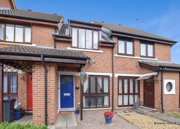 Thumbnail 2 bed terraced house for sale in Padbury Close, Bedfont, Feltham