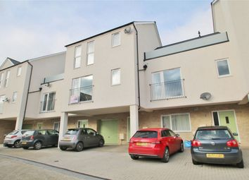 Thumbnail 4 bed terraced house for sale in Vicarage Drive, Mitcheldean, Gloucestershire