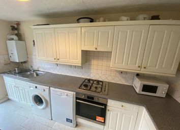Thumbnail 4 bed town house to rent in Myddelton Avenue, Finsbury Park, London