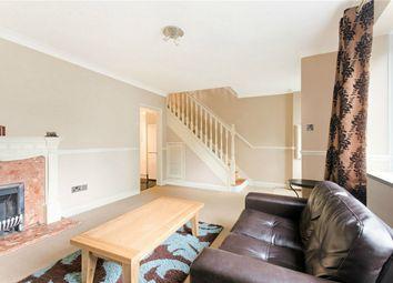 Thumbnail 2 bedroom end terrace house to rent in Carmen Street, Langdon Park, London