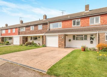 Thumbnail 4 bedroom terraced house for sale in Stag Green Avenue, Hatfield