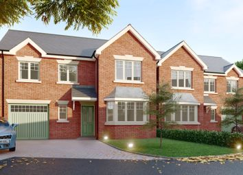Thumbnail 4 bed detached house for sale in Dunns Lane, Dordon, Tamworth