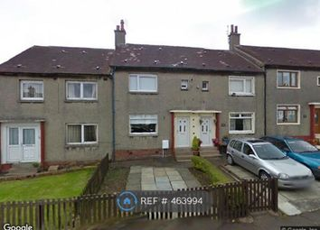 Thumbnail 3 bed terraced house to rent in Newmains, Newmains, Wishaw