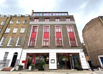 Thumbnail 2 bed flat for sale in Duchess House, 18-19 Warren Street, London