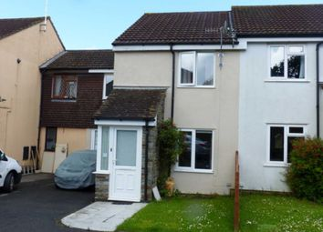 Thumbnail 3 bed terraced house for sale in Higher Green, South Brent