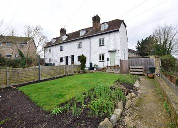 Thumbnail 2 bed end terrace house for sale in Tovil Green, Maidstone, Kent