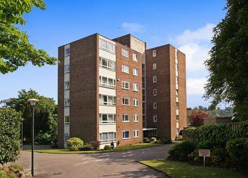 Thumbnail 2 bed flat for sale in Asheldon House Asheldon Road, Torquay