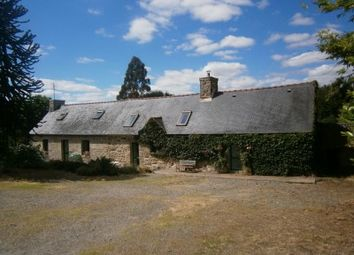 Thumbnail 3 bed equestrian property for sale in St-Servais, Côtes-D'armor, France