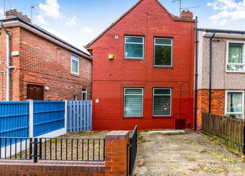 3 bed terraced house for sale in Horninglow Road, Sheffield S5