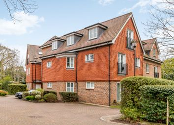 Thumbnail 2 bed flat for sale in Wey Road, Weybridge