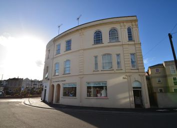 Thumbnail 2 bedroom flat for sale in Richmond Place, Dawlish