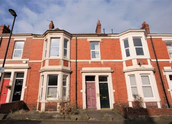 Thumbnail 3 bed flat to rent in Mayfair Road, Jesmond, Newcastle Upon Tyne