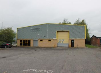 Thumbnail Light industrial to let in 27 Bergen Way, Sutton Fields Industrial Estate, Hull