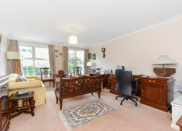 Thumbnail 4 bedroom flat to rent in Hillcroft Crescent, London