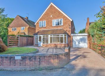 Thumbnail 4 bed detached house to rent in Meadow Lane, Beaconsfield