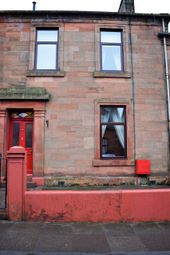 Thumbnail 3 bedroom town house for sale in 8 Cumberland Terrace, Annan, Dumfries & Galloway