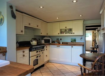 Thumbnail 3 bed terraced house for sale in Church Lane, Bovingdon, Hemel Hempstead