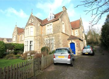 Thumbnail 1 bed flat for sale in Clevedon, North Somerset
