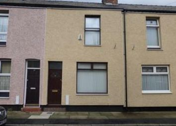Thumbnail 2 bed terraced house for sale in 12 Prior Street, Bootle, Merseyside