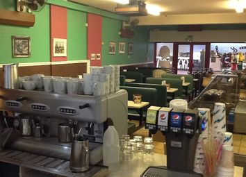 Thumbnail Restaurant/cafe for sale in Gwent, Gwent