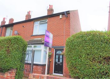 Thumbnail 3 bedroom terraced house for sale in Albany Terrace, Leeds