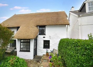 Thumbnail 2 bedroom cottage for sale in Goonvrea Road, St Agnes, Cornwall