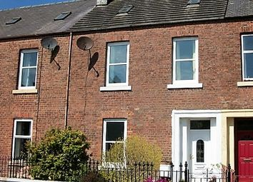 Thumbnail 4 bed town house for sale in Albany Place London Road, Stranraer