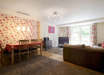 Thumbnail 3 bed flat to rent in Valleyfield Street, Edinburgh