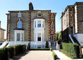 Thumbnail 5 bed semi-detached house for sale in Denmark Avenue, Wimbledon