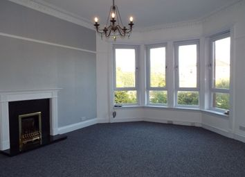 Thumbnail 2 bed flat to rent in Alexandra Park Street, Dennistoun