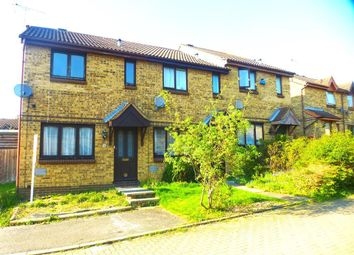 Thumbnail 2 bedroom property to rent in Westwood Close, Great Holm, Milton Keynes