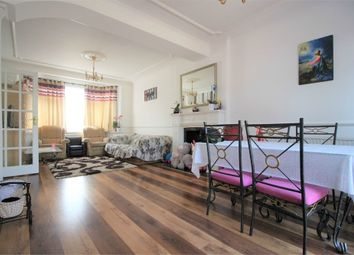 Thumbnail 3 bed terraced house to rent in Brook Crescent, London