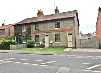 Thumbnail 3 bed property for sale in 70 Scarborough Road, Norton, Malton