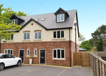 Thumbnail 4 bed semi-detached house to rent in Lime Tree Court, Rope Lane, Shavington