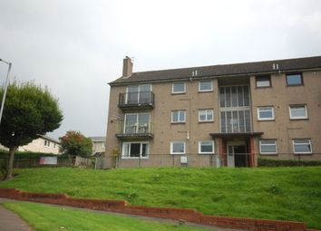 Thumbnail 2 bed flat for sale in St. Andrews Brae, Dumbarton