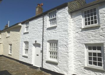 Thumbnail 2 bed terraced house to rent in Valency Row, Boscastle, Cornwall