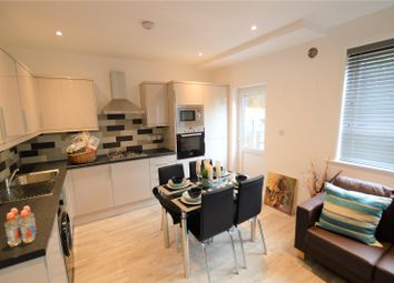 Thumbnail 3 bed maisonette to rent in Worbeck Road, London