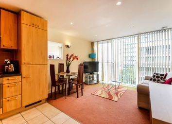 Thumbnail 1 bedroom flat for sale in Aegean Apartments, Royal Docks