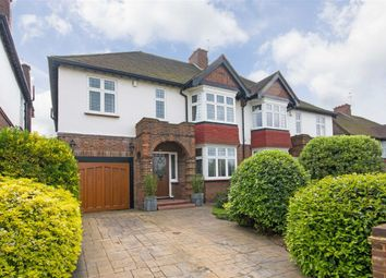 Thumbnail 5 bedroom property for sale in Belltrees Grove, London