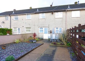 Thumbnail 2 bed terraced house for sale in Clos Guto, Rudry, Caerphilly