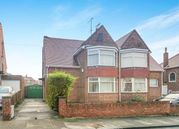 Thumbnail 3 bed semi-detached house for sale in Kingarth Avenue, Sunderland