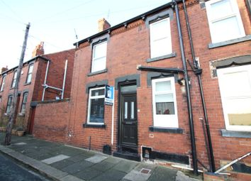 Thumbnail 1 bed end terrace house for sale in South End Terrace, Bramley