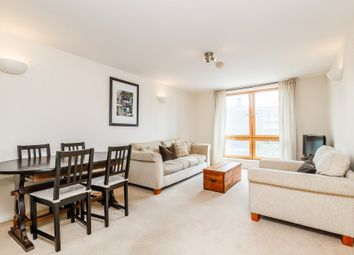 Thumbnail 2 bed flat to rent in Townmead Road, Chelsea, London
