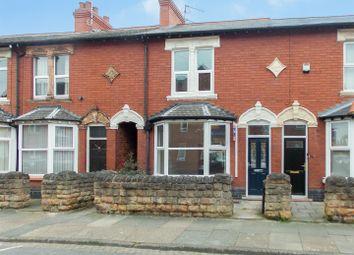 Thumbnail 3 bed terraced house for sale in Wellington Street, Long Eaton, Nottingham