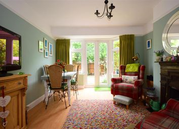 Thumbnail 3 bed semi-detached house for sale in Beech Avenue, Buckhurst Hill, Essex