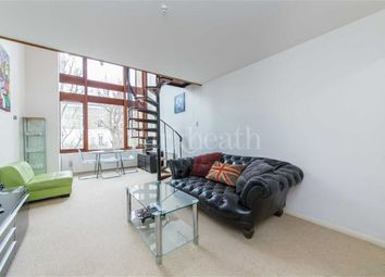 Thumbnail 1 bed flat for sale in Upper Park Road, Belsize Park, London