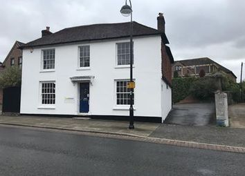 Thumbnail Office to let in 32 Dragon Street, Petersfield, Hampshire