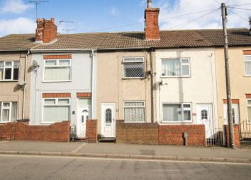 Thumbnail 2 bed terraced house for sale in Beauchief Gardens, Riber Avenue, Somercotes, Alfreton