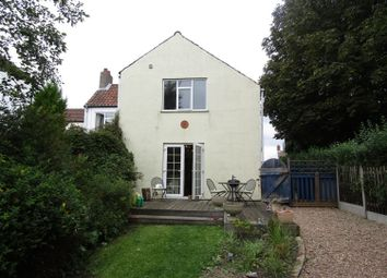 4 bed detached house for sale in South Street, Morton, Gainsborough DN21