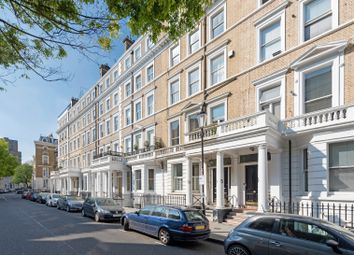 Thumbnail 2 bed duplex to rent in Southwell Gardens, South Kensington, London